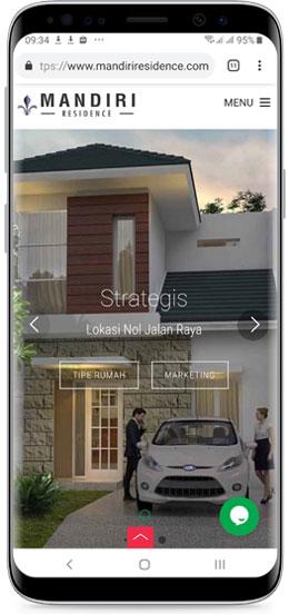 demo-revo-apps-mandiri-residence